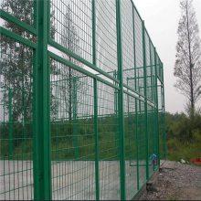 野生动物园防护网 铁艺护栏围栏 隔离围栏