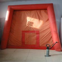 煤矿设备 防灭火 救生器材 气囊式快速密封 煤矿救生器材 密闭门