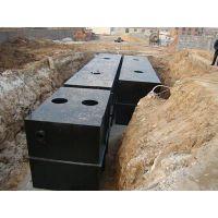养猪场污水处理设备AO生物处理工艺