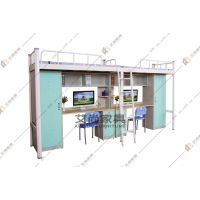 广东铁架床厂家 艾尚家具全方位保护和防滑装置
