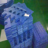 厂家供应广州白云塑胶空心板、中空板冰箱底托,塑料pp板材