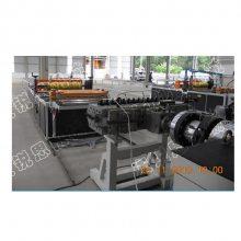PVC塑料彩钢瓦设备 树脂彩钢瓦、工厂防腐瓦机器 提供技术和配方