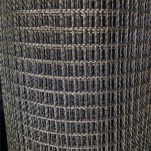 高品质轧花网 镀锌编织网 煤筛网直销