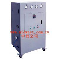 食品级制氮机(每小时产氮量5立方米) 型号:M350394库号:M350394