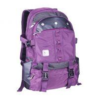 供应璀璨双肩背包/帆布包/旅行包/笔袋/零钱包免费设计可印LOGO