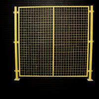 山东车间隔离网厂区仓储护栏网可移动仓库隔离隔断围栏网厂家直销 举报