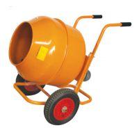 中西 小型搅拌机(混凝土、灰泥) 型号:YX10-140库号:M364610