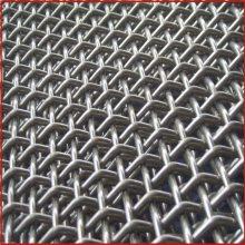 盘条轧花网 供应矿筛网价格 锰钢矿筛网价格