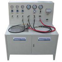 液压伺服控制胶管脉冲疲劳试验设备