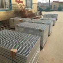 河北碳钢格栅板批发 插接格栅板厂 电缆支架沟盖板