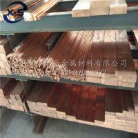 兴兴尚紫铜排 T2国标环保紫铜排厂家直销