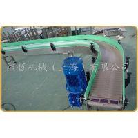 供应链板输送机 食品输送机 单列/多列可调速|易清理|质量保证