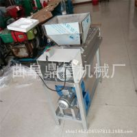3相电商用花生红衣去皮机 山东厂家专业供应电动去皮机