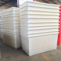 厂家直销450L方形桶 纺织落纱桶 耐磨耐压 多规格