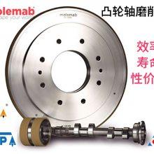 陶瓷结合剂CBN砂轮进口陶瓷CBN立方氮化硼超硬砂轮