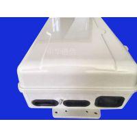 供应申华 电信级 1分32芯光分路器箱 光纤分纤箱 塑料箱厂家
