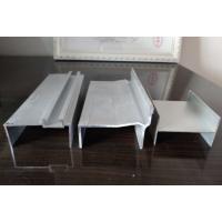 北方银白氧化6063箱变铝型材价格