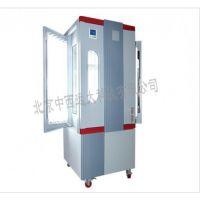程控光照培养箱 三面光照 型号:VZ32-BSG-400 库号:M19561