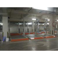 智能停车设备两柱停车设备租赁四柱停车设备租赁,立体停车库租赁