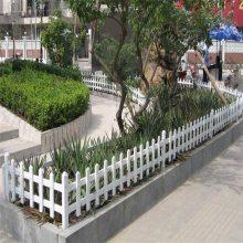 广州围墙栅栏 铝合金型草坪护栏 铁艺护栏图片