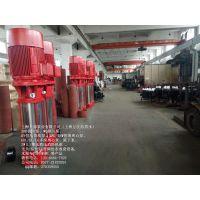 供应XBD8.0/10G-80L上海贝德泵业一对一CCCF证书+AB签立式管道单级消防泵