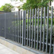 东莞小区成品栅栏订购包安装 公园铁艺围栏供应 佛山围栏厂
