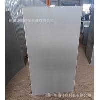 华涵本厂家直销PVC风管 环保用PVC材质防腐耐酸碱 安装美观