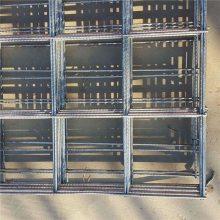 螺纹焊接网片 煤矿支护网 抹灰金属网