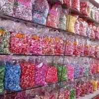 便宜糖果 婚庆喜糖 结婚喜糖散装5斤袋装 混搭发货 批发