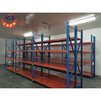 重型货架对仓库的作用
