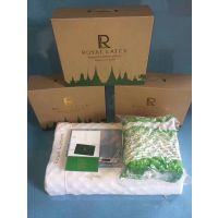 泰国乳胶枕 护颈枕 枕芯