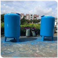 广东清又清厂家生产龙安区新农村居民地表水除铁锰过杂志碳钢过滤罐