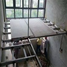 武汉三嘉loft阁楼板厂家充满了征服人心的力量!