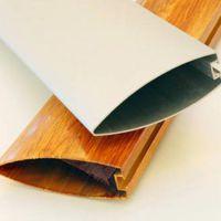 铝合金条形工装异形铝挂片