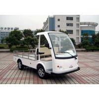 电动牵引车厂家|朗晴电动车(图)|广东电动牵引车厂家
