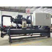 青岛中央空调专用制冷设备 大型工业冷水机组厂家直销 品牌冷冻机节能高效