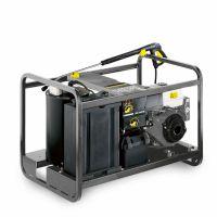 德国凯驰流动洗车机HDS1000De 提供过热保护