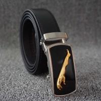 厂家批发4.0皮带男士自动扣商务精品腰带男式休闲裤带皮带