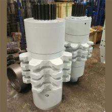68Z1402链轮轴组淬火工艺精修技术高超68Z1402链轮轴组