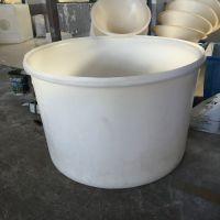 河北600L蜜饯腌制桶 食品级圆桶批发