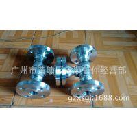 碳钢法兰式三通class150 1.5