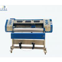 高精度双5113喷头服装热转印机 数码印花机 可上门安装