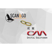 Scan&Go授权优案科技为中国一级代理商