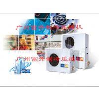 单风扇冷却散热谷轮中温冷凝机组压缩机-谷轮ZXI08KC-TF7-450