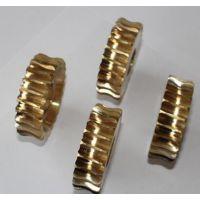 提供4模数蜗轮蜗杆 减速机蜗轮 齿轮等加工业务