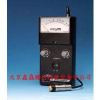 电涡流式测厚仪怎样使用 北京HCC-18A磁阻法测厚仪厂家
