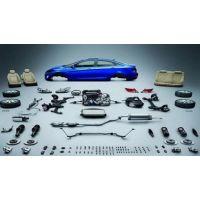 汽车配件进口清关运输代理 进口物流平台