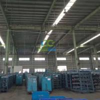 广西欧昌工业大吊扇通风换气、干燥除尘