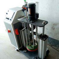 压盘式木工机械热熔胶机厂家 乾德定制5加仑20kg熔胶机