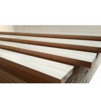 森原木业供应18厘进口马六甲免漆生态板